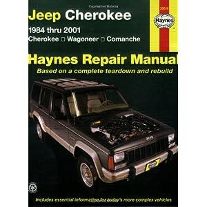 Jeep Cherokee,Wagoneer