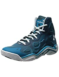 UNDER ARMOUR Men's UA Micro GTM Anatomix Spawn II Basketball Shoes 1248856-401