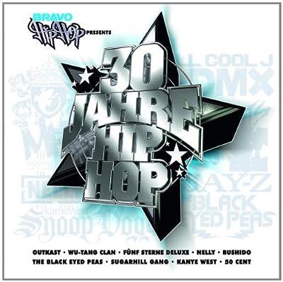 30 Jahre Hip Hop Musik
