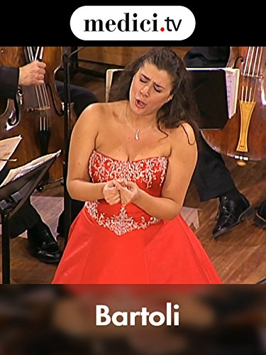 Cecilia Bartoli: The Barcelona Concert (No dialog)