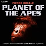 Pierre Boulle Planet of the Apes (BBC Audiobooks)