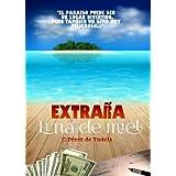 Extraña luna de miel, c. pérez de Tudela, alentia editorial sl, blog soloyo,