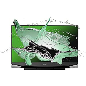 Mitsubishi WD-60738 60-Inch 3D DLP HDTV