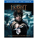 Ian McKellen (Actor), Martin Freeman (Actor), Peter Jackson (Director) | Format: Blu-ray  (84) Release Date: March 24, 2015  Buy new:  $44.95  $27.99