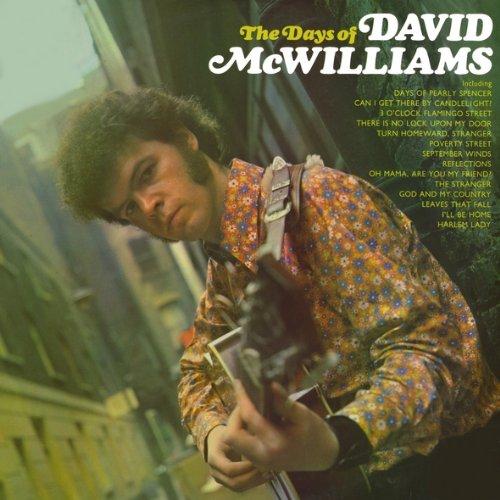 David McWilliams - The Days Of David Mcwilliams ... Plus - Zortam Music