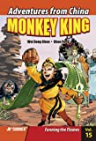 Monkey King # Volume 15 : Fanning the Flames