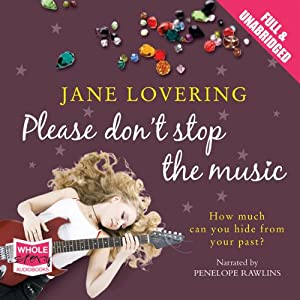 Please Don't Stop The Music | [Jane Lovering]
