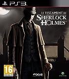 Les nouvelles aventures de Sherlock Holmes : le testament de Sherlock