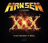 XXX-THREE DECADES IN META