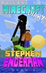 Minecraft Diary: Stephen and the Ende...