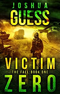 Brand new for January 10!  Enter our Amazon Giveaway Sweepstakes to win a brand new Kindle Fire tablet!  Sponsored by Joshua Guess, author of Victim Zero