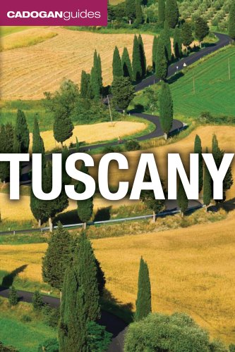Tuscany on Amazon.com
