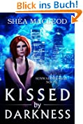 Kissed by Darkness (Sunwalker Saga)