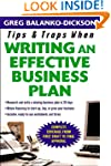 Tips and Traps For Writing an Effecti...
