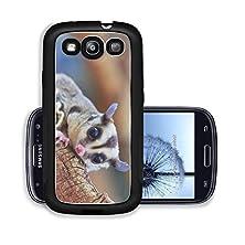 buy Liili Premium Samsung Galaxy S3 Aluminum Case Sugerglider And Flying Squirrel In Australia Image Id 21600793
