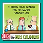 Dilbert 2015 Mini Wall Calendar