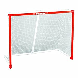 Buy Franklin Sports 54 in. Innernet PVC Goal with Top Shelf by Franklin