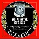 Ben Webster : 1953-1954