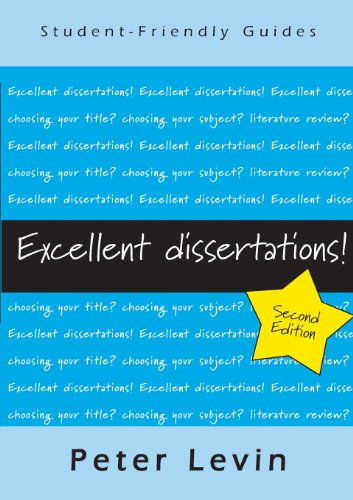 Theses & dissertations | Library Services | Open University