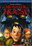 Monster House (Fullscreen) by Sony Pictures Home Entertainment