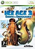 Ice Age 3: Dawn of the Dinosaurs (Xbox 360) by ACTIVISION