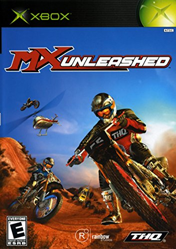 MX Unleashed (Xbox 360 Truck Games compare prices)