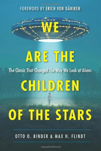 We Are the Children of the Stars