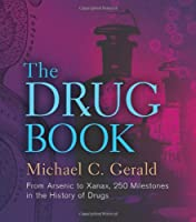 The drug book : from alchemy to Ambien, 250 milestones in the history of pharmacology
