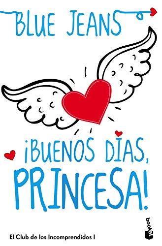 buenos-dias-princesa-bestseller-internacional