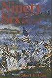 Ninety Six: The Struggle for the South Carolina Back Country