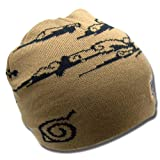 Naruto Shippuden: Clouds & Forest Beanie