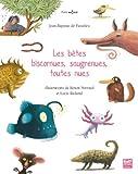 """Afficher """"Les Bêtes biscornues, saugrenues, toute nues"""""""