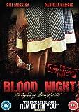 Blood Night [DVD]