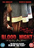 Blood Night [DVD]