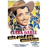 "Colorado / Across the Wide Missouri [Spanien Import]von ""Adolphe Menjou"""