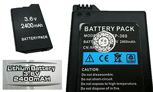 Bateria-de-Litio-de-36V-y-2400-mAH-para-SONY-PSP-SLIM-2000-3000-Marcado-CE-2506