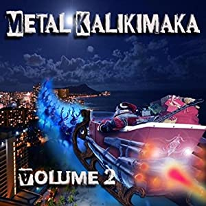 Metal Kalikimaka, Vol. 2