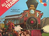 All Kinds of Trains (Golden Look-Look Book) (0307118525) by Reit, Seymour