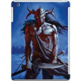 DailyObjects Demon Commander Case For IPad Mini/Retina Display
