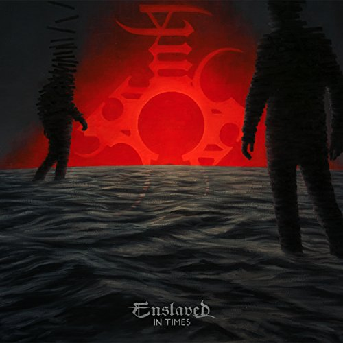 Original album cover of In Times by ENSLAVED