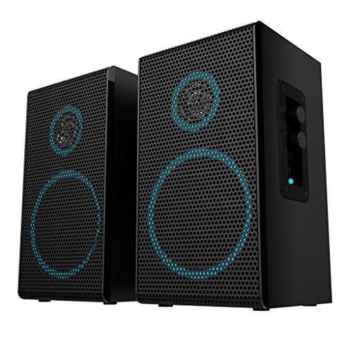 Deep-Sonar-100-AC-Powered-20-Speakers-for-Desktop-PC-Notebook-Tablet-and-Smartphone