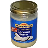 MaraNatha All Natural Coconut Butter - 15 oz