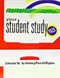Student Study Pack for Calculus
