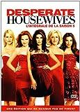 Desperate Housewives: L'intégrale de la saison 5 - Coffret 7 DVD [Import belge] (dvd)