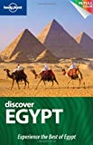 Anthony Sattin Lonely Planet Discover Egypt