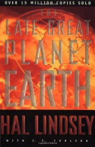 "Cover of ""The Late Great Planet Earth"""