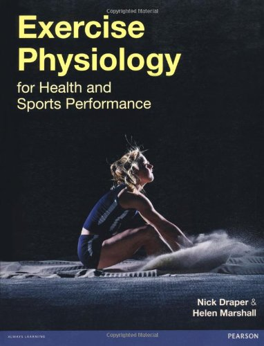 Exercise Physiology: For Health and Sports Performance
