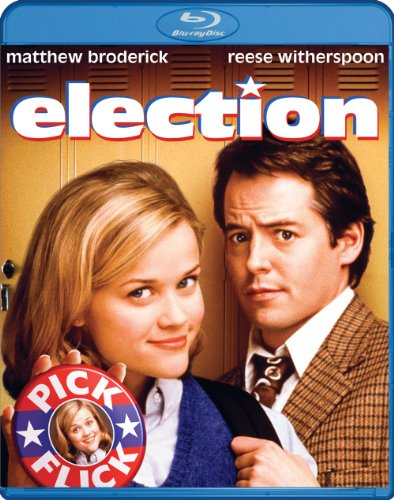 Sale alerts for  Election [Blu-ray] - Covvet