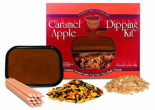 Apple Dipping Kit