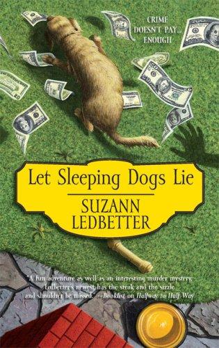 Let Sleeping Dogs Lie, Suzann Ledbetter